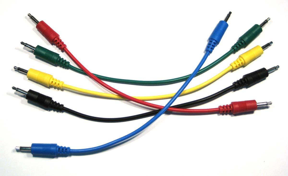 Wire Cord Color - WIRE Center •